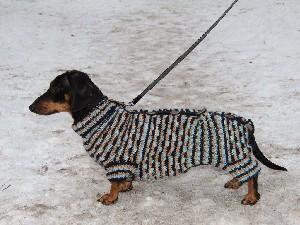Вяжем модный свитер